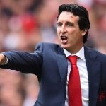 Unai Emery: 'Arsenal cần rút ngắn cách biệt với Man City'