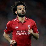 Klopp không kỳ vọng Salah tái hiện thành tích săn bàn mùa trước