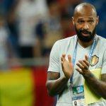 Thierry Henry làm HLV trưởng AS Monaco