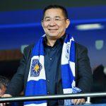 Cầu thủ Leicester cầu nguyện cho ông chủ Thái Lan
