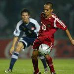Việt Nam xếp sau Indonesia và Thái Lan về số bàn thắng ở AFF Cup