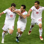 Iran gặp nhiều rắc rối trước thềm Asian Cup