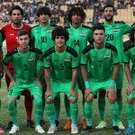 Iraq có khả năng rút khỏi bóng đá nam Asiad