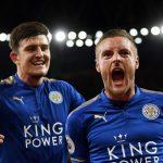 Puel: 'Cầu thủ Leicester chơi bóng để vinh danh ông Vichai'