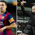 Xavi: 'Tôi không khoác áo các đội chơi phòng ngự kiểu Mourinho'
