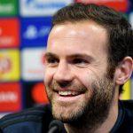 Mata hy vọng viễn cảnh tươi sáng cho Man Utd