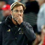 Jurgen Klopp phàn nàn về VAR sau trận thua Chelsea