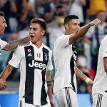 Ronaldo lập hattrick kiến tạo, Juventus thắng ngược Napoli
