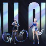 Riot tung 3 ca khúc mới trong mini album của K/DA khiến fan phấn khích