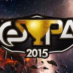 Tái ngộ SKT T1 tại giải đấu KeSPA Cup 2015 (6/11/2015)