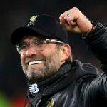 Klopp vượt hai huyền thoại HLV về tốc độ chiến thắng ở Liverpool