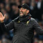 Klopp: 'Thua Man City là mốc quan trọng với Liverpool'
