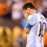 Stoichkov: 'Argentina không thắng trong ba năm nếu chia tay Messi'