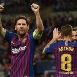 Barca trả lương trung bình cầu thủ cao nhất thế giới