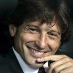 Milan bổ nhiệm Leonardo làm giám đốc thể thao