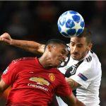 Mourinho xếp Juventus ở đẳng cấp cao hơn Man Utd
