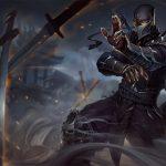 Kết quả của Riot Games Art Contest quá tuyệt vời – Phần 2