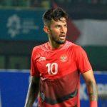 Trụ cột Indonesia không muốn lên tuyển dự AFF Cup