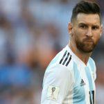 HLV Argentina thừa nhận Messi có thể đã chia tay đội tuyển
