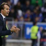 Marca: 'Real - Levante là trận chung kết cho Lopetegui'