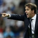 Lopetegui: 'Tôi hy vọng vẫn còn thở sau El Clasico'