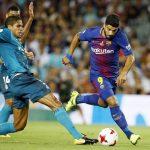 Valverde: 'Real nguy hiểm nhất khi đang tổn thương'