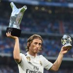 Rakitic: 'Messi hay nhất mọi thời đại, nhưng năm 2018 thuộc về Modric'