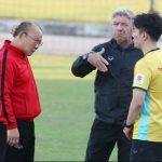 HLV Park Hang-seo được tăng cường trợ lý trước thềm AFF Cup