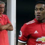Martial phản pháo Mourinho: 'Gia đình quan trọng hơn Man Utd'