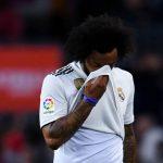 Marcelo lại chấn thương, Real khủng hoảng nhân sự ở hàng thủ