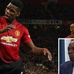 Makelele: 'Kiểu chia vui của Pogba thiếu tôn trọng đối thủ'