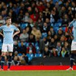 Man City lập kỷ lục buồn ở Champions League