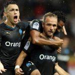 Monaco kém PSG tám điểm chỉ sau bốn vòng