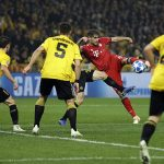 Bayern thắng trận thứ hai liên tiếp sau khủng hoảng