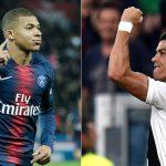 Tin Thể thao tối 19/11: Juventus lập kế hoạch kết hợp Mbappe với Ronaldo