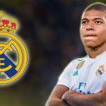 Chủ tịch Real vẫn tiếc hận vì để tuột Mbappe về tay PSG