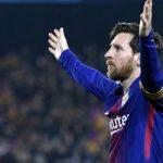 Messi là ứng viên số một giải Vua phá lưới Champions League