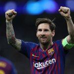 Messi lập cú đúp, Barca thắng ngay trên sân Tottenham
