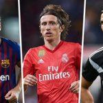 France Football hủy thăm dò Quả Bóng Vàng khi Messi đang dẫn đầu
