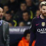 Man City từng định chi 860 triệu đôla để tậu Messi năm 2017