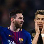 Cruyff: 'Real thiếu Ronaldo là lời cảnh báo cho Barca'