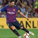 Messi lập cú đúp, Barca đại thắng ở vòng mở màn La Liga