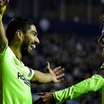 Messi lập hat-trick, giúp Barca thắng 5-0