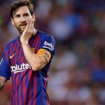 Messi vắng mặt sau 11 năm liền vào Top 3 giải The Best của FIFA