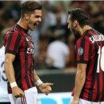 UEFA miễn cưỡng để Milan dự Europa League mùa tới