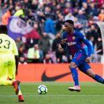 Sếp chuyển nhượng Man Utd sang Barcelona hỏi mua Mina
