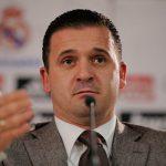 Cựu Giám đốc Real: 'Ronaldo ra đi vì bất hoà với Florentino Perez'