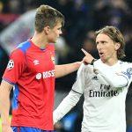 Modric: 'Real Madrid không hề khủng hoảng'