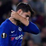 HLV Sarri: 'Morata cứ khóc sau mỗi pha ghi bàn, nếu muốn'