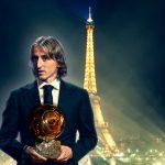 Tin Thể thao tối 3/12: Modric chuẩn bị nhận Quả Bóng Vàng